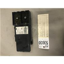 1999-2002 Ford F250 F350 7.3L Lariat fuse box gem modulet f81b-14a067-ep as53030