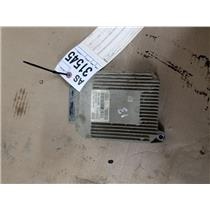 2011-2013 Ford F350 F450 6.7L transmission control module tcm as31545