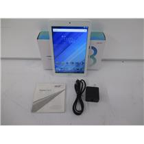"""Acer NT.LC3AA.003 ICONIA ONE 8 B1-850-K42F -tablet-Android 5.1(Lollipop)-16GB-8"""""""