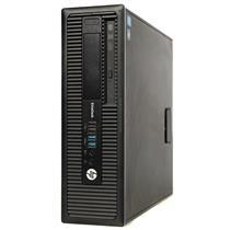 HP EliteDesk 800 G1 Intel Core i5-4670 @ 3.40 Ghz.,8GB,500 GB HDD, No OS