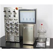 Sartorius Stedim BIOSTAT Q Plus BioPAT DCU Control Tower Fermentor Bioreactor