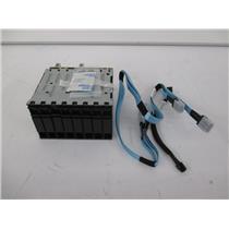 HPE 826690-B21 DL38X GEN10 Premium 8SFF Hard Disk Drive Bay
