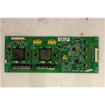 RCA LED46A55R120Q  Backlight Inverter LJ97-02867A