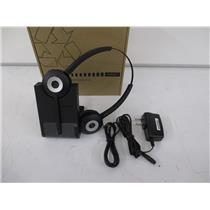 Jabra 920-69-508-105 Jabra PRO 920 Duo - headset
