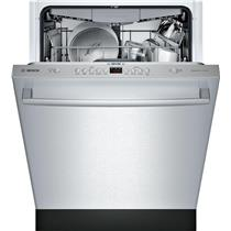 """Bosch Ascenta Series SHXM4AY55N 24"""" Fully Integrated Dishwasher (Local only)"""