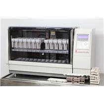 Sakura Finetek Tissue-Tek DRS 2000 2000A-D1 Automated Slide Stainer w/ Vessels
