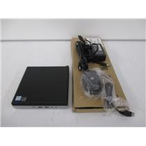 HP 1KB99UT#ABA ProDesk 600 G3 Mini PC Core i5-7500T 2.7GHZ 8GB 256GB W10P