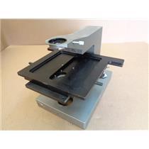 Olympus BHMJL Microscope Focus Mount & Stand w/Lamp Housing