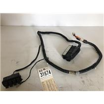2005-2010 Ford F250/F350 auxilliary switches with wiring harness tag as31674