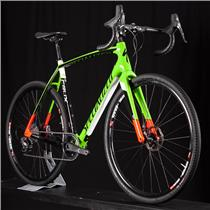 Used 2016 Specialized Crux Pro Race Carbon Cyclocross/Gravel Bike Size 58cm