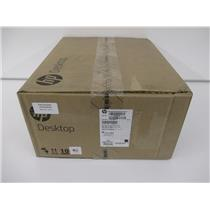 HP 5DJ00US#ABA EliteDesk 800 G4 SFF Desktop Core i7-8700 3.2GHz 8GB 500GB W10P