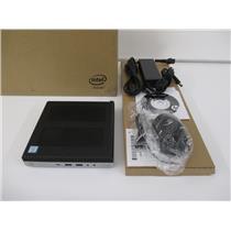 HP 1VR97UC#ABA Elitedesk 800 G3 Mini Desktop i7-6700 3.4GHZ 16GB 256GB SSD W10P