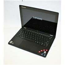 """Lenovo Yoga 2 11"""" Intel Core i3-4th Gen 4GB 128GB WiFi BT Convertible Touch PC"""