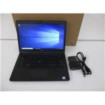 """Dell 05R5V Latitude 5490 - 14"""" - Core i5-8250U 1.6GHZ 8GB 500GB W10P"""