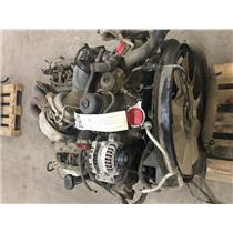 2005-2007 Ford F250/F350/F450/F550 6.0l Powerstroke complete engine tag as31676