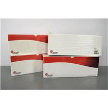 Beckman 379502 Biomek Tips P250 Span-8 Pre-Sterile 220uL (Lot of 4) Warranty