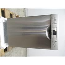 """Bosch 300 Series 18"""" SS 46dBA Tall Tub Stainless Built-In-Dishwasher SPE53U55UC (4)"""