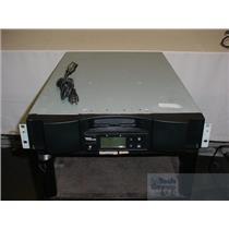 QUANTUM AR-H11KA-YF LTO 800GB/1.6TB SUPERLOADER