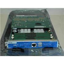 JUNIPER SRX3K-RE-12-10 ROUTING ENGINE PLUG-IN MODULE