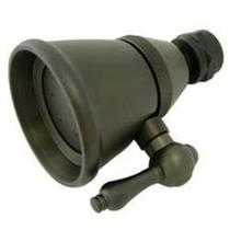 Kingston Brass Model# K132C5 Victorian Adjustable Shower Head - Oil Rubbed Bronze