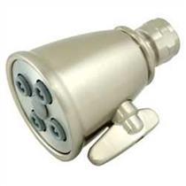 Kingston Brass Model# K137A8 4 Nozzle Power Jet Shower Head - Satin Nickel