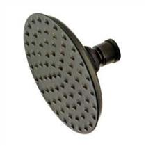 "Kingston Brass Model# K135A5 5-1/2"" Large Shower Head - Oil Rubbed Bronze"