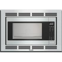 "Thermador 24"" 2.1 CU.FT. 1200 Watts 10 Power Levels Built in Microwave MBES"