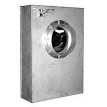 Dacor 1,000 CFM External Blower Stainless Steel REMP16 (4)