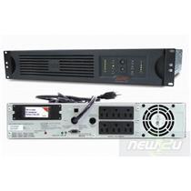 APC SUA750RM2U Smart-UPS 750VA 480W 2U RACKMOUNT POWER BATTERY BACKUP NOB
