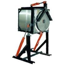 2000+Lbs Gold Electric Tilting Furnace Smelt Ore-Black Sands - Silver MYOGBTL400