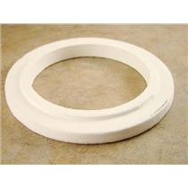 Ceramic Furnace Reducing Ring- 3-Kilo to 2 Kilo-Crucible Saver-Gold Melting-H22