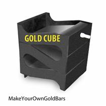 Gold Cube 3-Stack Recovery System-Concentrator-Mining-Black Sands-Sluice-Fast!!