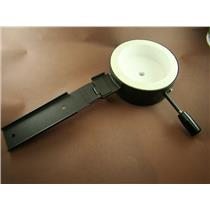 Replacement Lid for the 1-2-3-Kilo Furnace 220V or 110V Complete Assembly