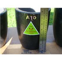 #10-750 oz Gold Graphite Crucible Silicon Carbide Furnace Super Salamander  A10
