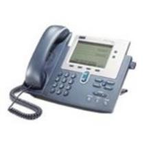 Cisco CP-7940G 7940G Two Button SCCP VoIP PoE Phone New