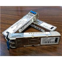 Cisco GLC-LH-SM Original Genuine 1000Base-LX/LH SFP Long-Haul 1310nm Transceiver