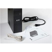 Eaton 5S700 5S 700VA 420W 120V LINE-INTERACTIVE TOWER UPS (APC SUA750)  REF