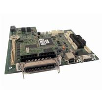 Zebra 34901-031M Main Logic Board for 110Xi-III Plus Printer USB Parallel 4MB