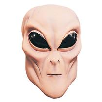 Deluxe Flesh Colored Alien Mask