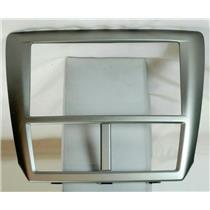 2008 2009 2010 2011 Subaru Impreza Radio Dash Center Bezel with 3 Openings