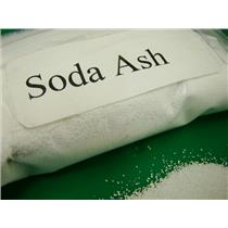 4 oz Soda Ash (Sodium Carbonate, Anhydrous Na2CO3) Flux & Gold Recovery