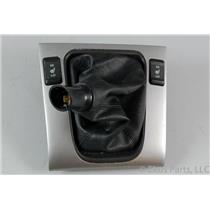 2003-2007 Honda Accord Manual Shift Floor Trim Bezel Boot & Heated Seat Switches