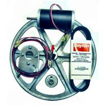 Keene Engineering DW12C 12 Volt Electric Conversion Kit for (DW2) Dry Washer