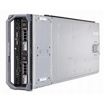 Dell PowerEdge M610 Server Blade 2×Quad-Core Xeon 2.66GHz + 24GB RAM + 2×146GB