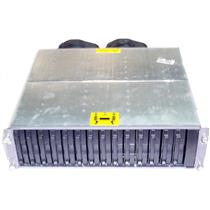HP StorageWorks MSA30 Single Bus U320 RAID Array SCSI Enclosure + 30Day Warranty