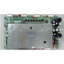 SVA HD4208T III Y-SUSTAIN BOARD LJ92-00597B