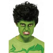Incredible Hulk Child Wig