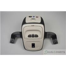 2003 Buick Rendezvous Overhead Console with Homelink and Sun Roof Switch
