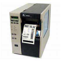 Zebra R110Xi R12-7A1-00000 RFID 200DPI Thermal Label Barcode Printer USB Network