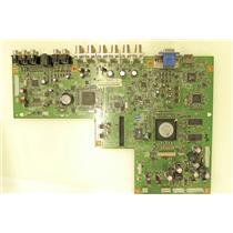 NEC L468TQ MAIN BOARD J2090502